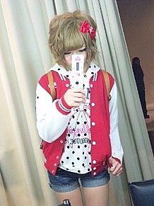 2012/1/25写メ(popteen撮影)の画像(ルフィーに関連した画像)