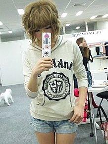 2012/1/19写メ(web撮影)の画像(ルフィーに関連した画像)