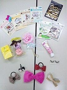 2012/1/6プレゼントの画像(ヘアアクセサリーに関連した画像)