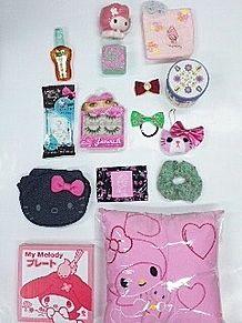 2012/1/3プレゼント(雑貨)の画像(ヘアアクセサリーに関連した画像)