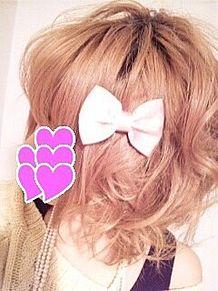 ☆2011/12 プレゼントの画像(ヘアアクセサリーに関連した画像)