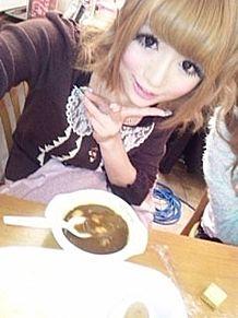 2011/12/25写メ(popteen撮影)の画像(ご飯に関連した画像)