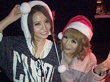 2011/12/25写メの画像(おかりえに関連した画像)