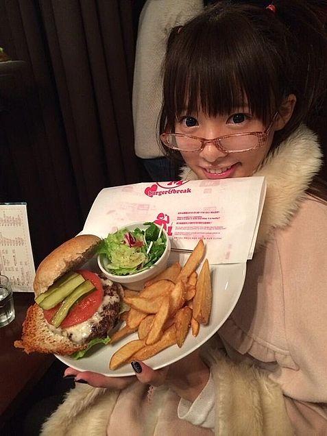 2014/1/12写メ(東京・秋葉原)の画像 プリ画像