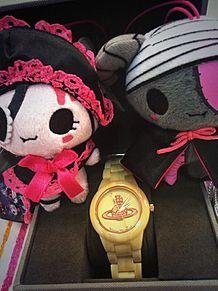 2013/12 vivianの画像(時計に関連した画像)