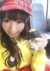 2013/10/29写メ(popteen撮影)の画像(おにぎりに関連した画像)