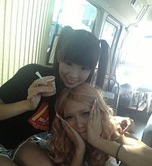 2013/8/9写メ(popteen撮影)の画像(くるまに関連した画像)