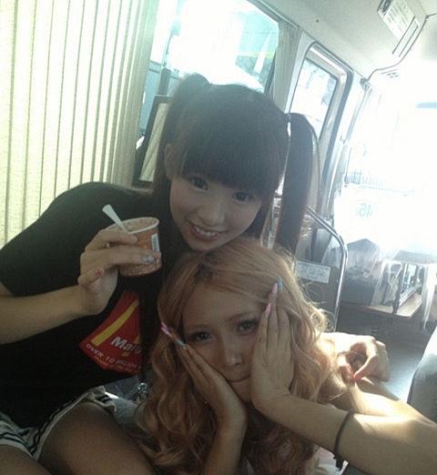 2013/8/9写メ(popteen撮影)の画像 プリ画像