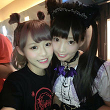 2015/6/13写メ(台湾)の画像(#イベントに関連した画像)