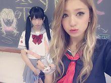 2015/8/28写メ(popteen撮影) プリ画像