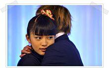 ヤンキー君とメガネちゃん/ヤンメガ/成宮寛貴/川口春奈/品川大地/姫路凛風/抱き合う/ドラマの画像(品川に関連した画像)