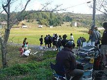天然コケッコー*ロケ現場の画像(夏帆 天然コケッコーに関連した画像)