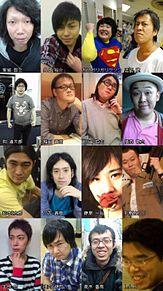 リク 2011年『吉本ブサイクランキング』1〜16位の画像(天津向に関連した画像)