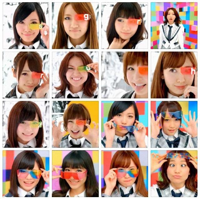 AKB48 Sugar Rushの画像 プリ画像 AKB48 Sugar Rush [21288