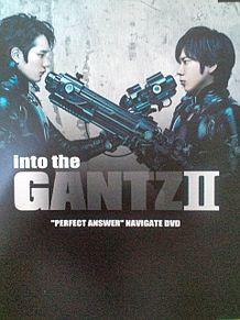 GANTZ/二宮和也/ 松山ケンイチの画像(松山ケンイチに関連した画像)