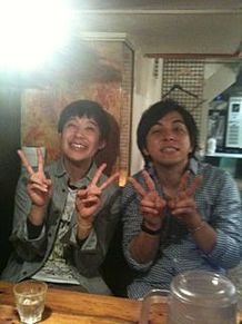 佐久間さん& 伊藤さんの画像(佐久間さんに関連した画像)
