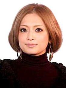 浜崎あゆみ 髪型の画像(プリ画像)