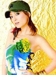 浜崎あゆみ コサージュの画像(コサージュに関連した画像)