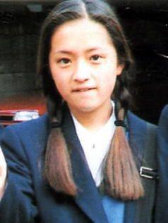 浜崎あゆみ 学生 制服 堀越の画像 プリ画像