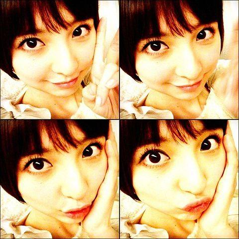 AKB48 篠田麻里子の画像(プリ画像)