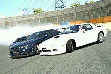 車 グランツーリスモ ドリフトの画像(プリ画像)