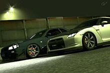 車 グランツーリスモ GT-R 34 35の画像(プリ画像)