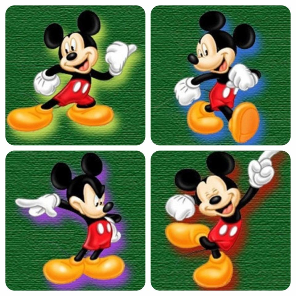 ミッキーマウスの画像 p1_33