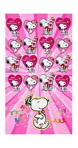 スヌーピー  ホーム画面の画像(ピンクバレンタインに関連した画像)