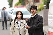 ストロベリーナイトの画像(ストロベリーナイト 菊田 姫川に関連した画像)