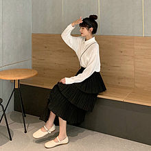 アイコン 女の子 後ろ姿 韓国の画像(プリ画像)