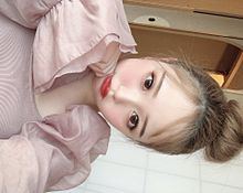 (  - ·̫ - )◞♡の画像(量産型/可愛い/女の子に関連した画像)