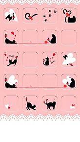 お洒落 ピンク iPhone 待ち受け画面の画像(iPhone待ち受けに関連した画像)