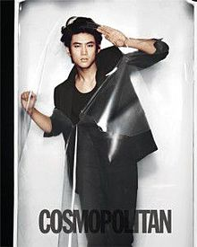 2PM テギョン プリ画像