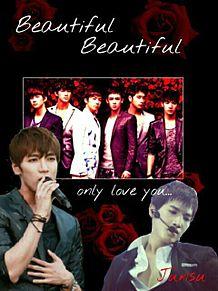 2PM Beautiful Junsu プリ画像