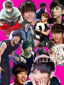 2PM Junsu プリ画像