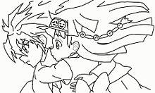 キルア アルカ 神速の画像(プリ画像)