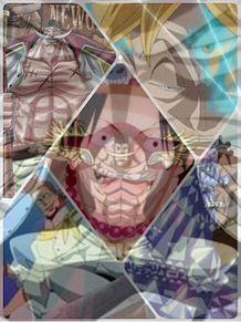 ワンピースの画像(ワンピース 白ひげに関連した画像)