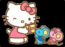 キティちゃんの画像(キティちゃんに関連した画像)
