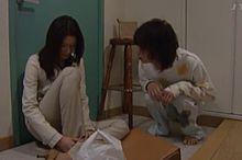 嵐 松本潤 きみはペット モモちゃんの画像(#きみはペットに関連した画像)