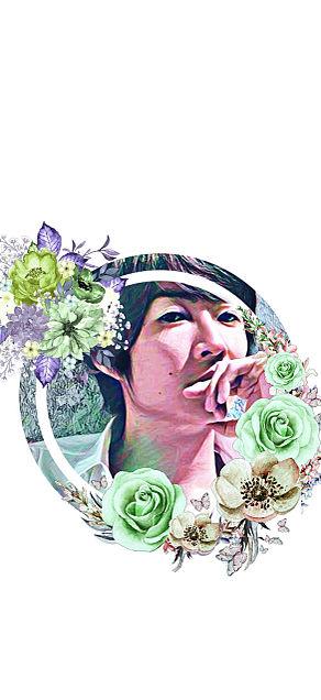 相葉雅紀×ロック画面の画像 プリ画像