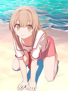 瀬戸燦♪の画像(二次元/美少女/女の子/少女に関連した画像)