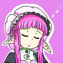 いばら姫♪の画像(壁紙/壁画/ロック画面/可愛いに関連した画像)
