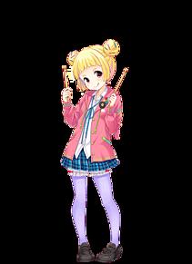 蓬田菫♪の画像(蓬田菫/五十嵐裕美に関連した画像)
