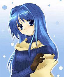水瀬名雪♪の画像(プリ画像)