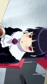 黒猫♪の画像(プリ画像)