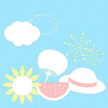 夏アニメの画像(夏アニメに関連した画像)