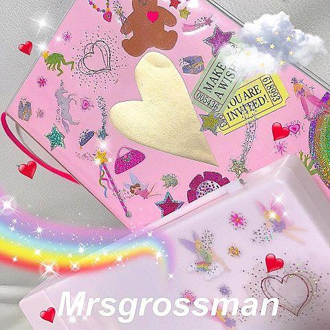 ミセスグロスマンの画像(プリ画像)
