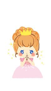 プリンセスの画像(ガーリーに関連した画像)