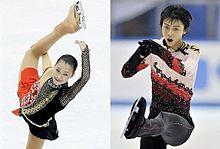 2010年NHK杯 プリ画像