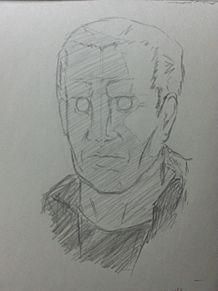 バトーさん プリ画像